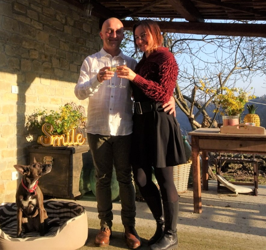 Piedmont Off the Beaten Track written by Natascha and Nicolas owners of Agriturismo Verdita