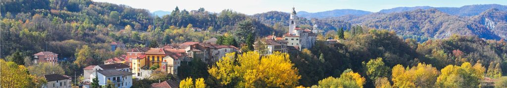 Piedmont Off the Beaten Track includes a stop in the village of Spigno Monferrato